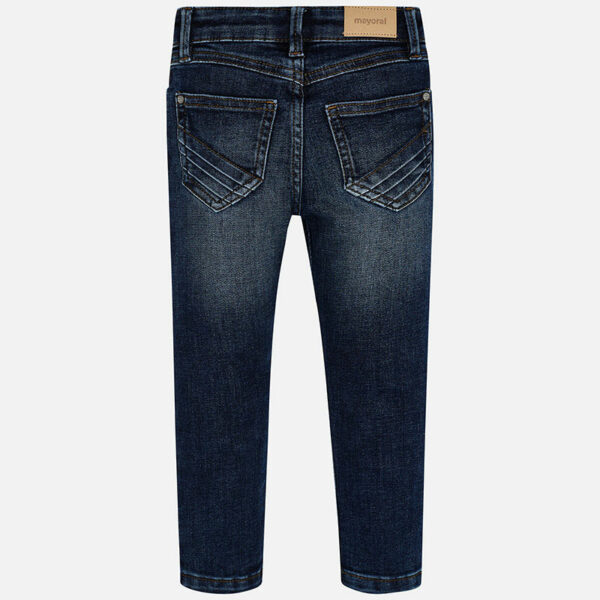 201 MAYORAL G PANT JEANS