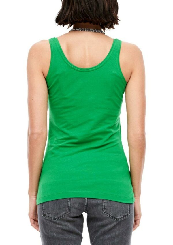 201 S. OLIVER L L TOP 7604-neon green