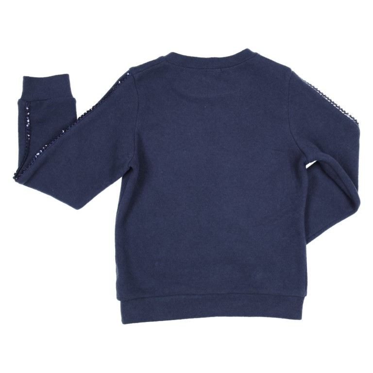 202 GYMP G G SWEAT NAVY