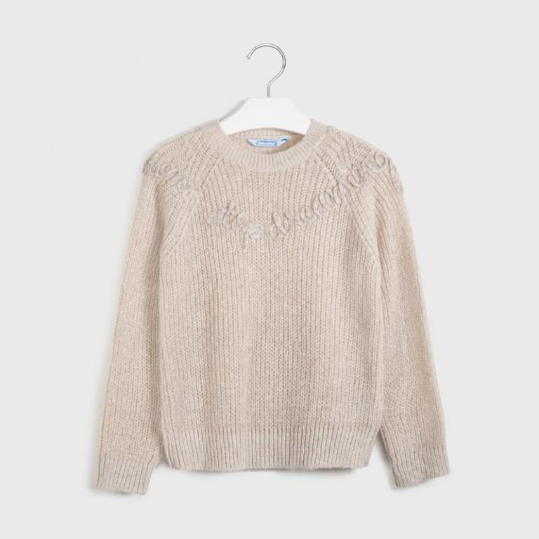 202 MAYORAL G PULL BEIGE