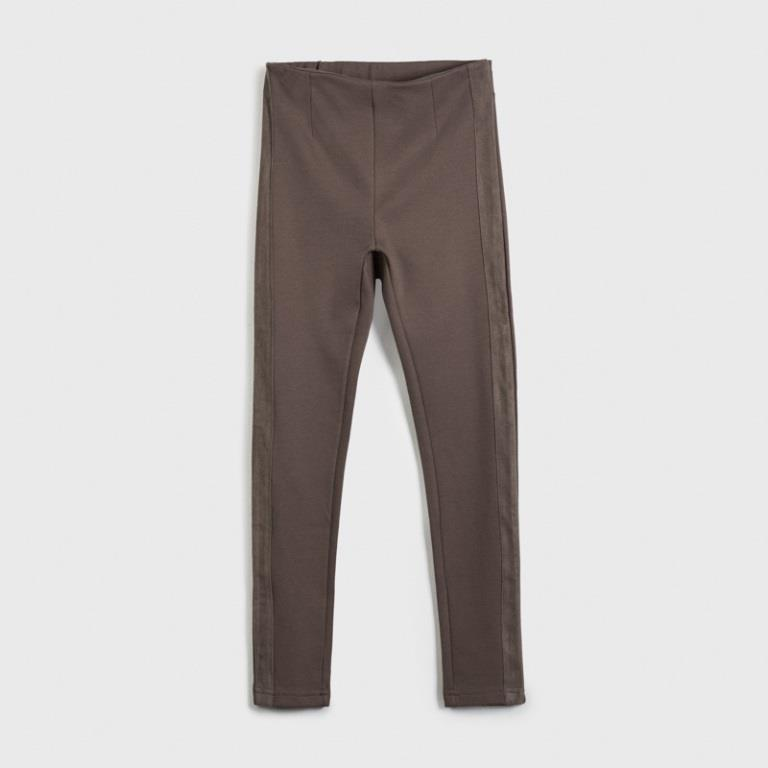 202 MAYORAL G PANT TAUPE