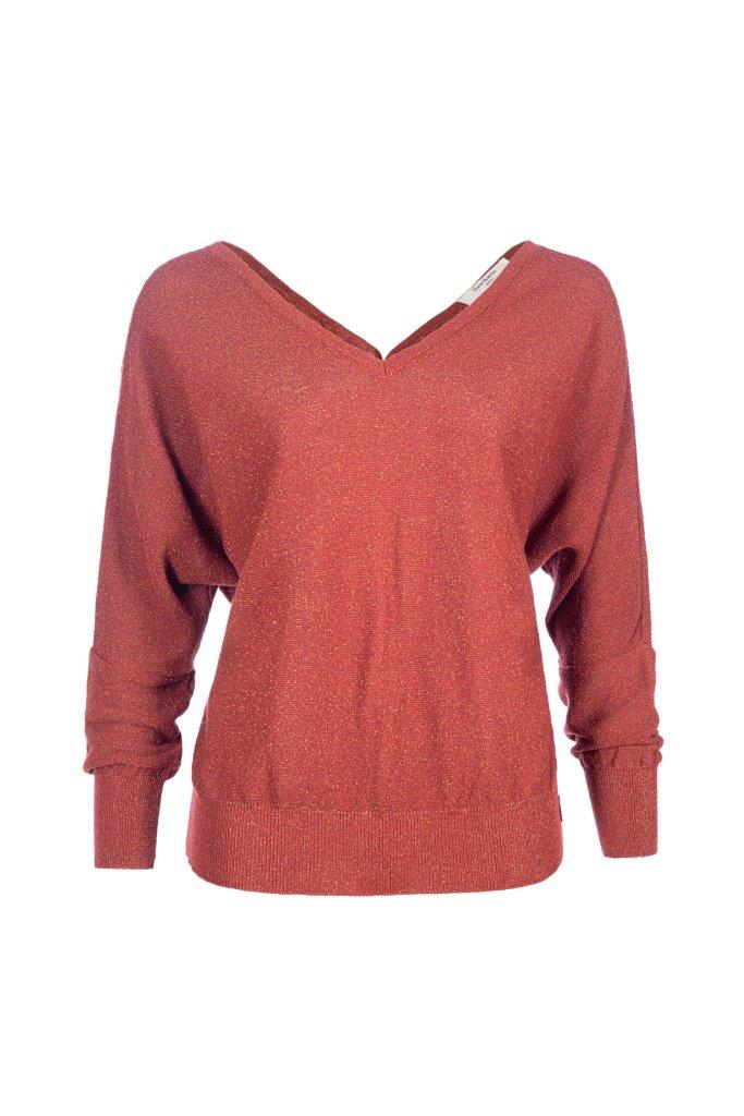 202 DAME BLANCHE L PULL ROOD