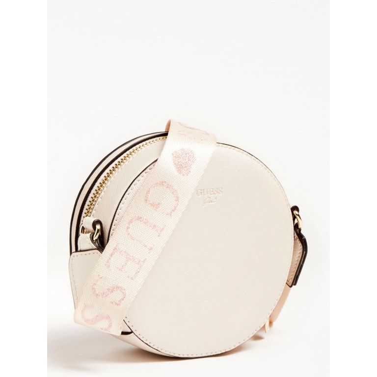 202 GUESS G G ACCE TAS PEARL