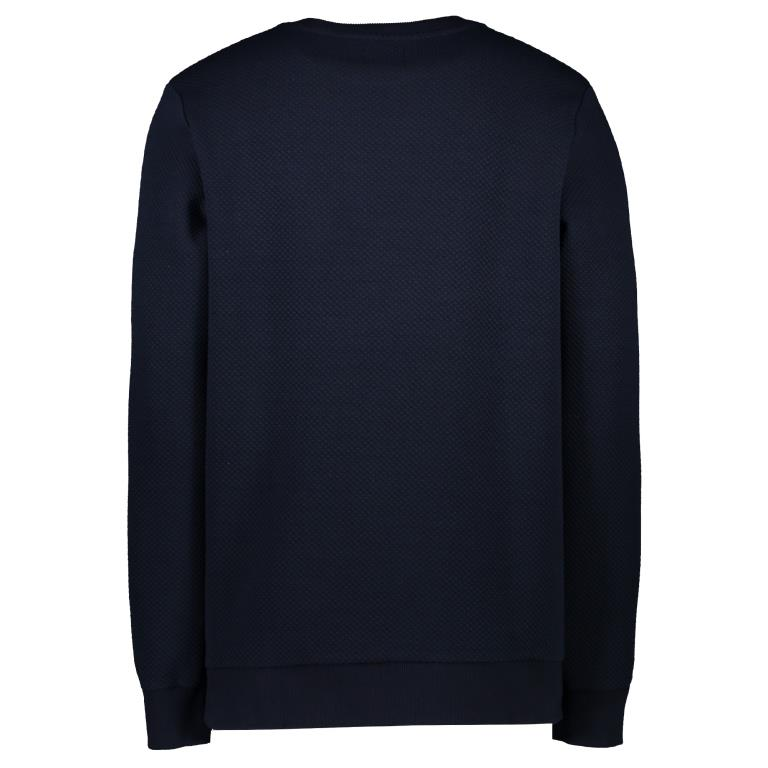 202-NOS CARS JEANS B SWEAT NAVY