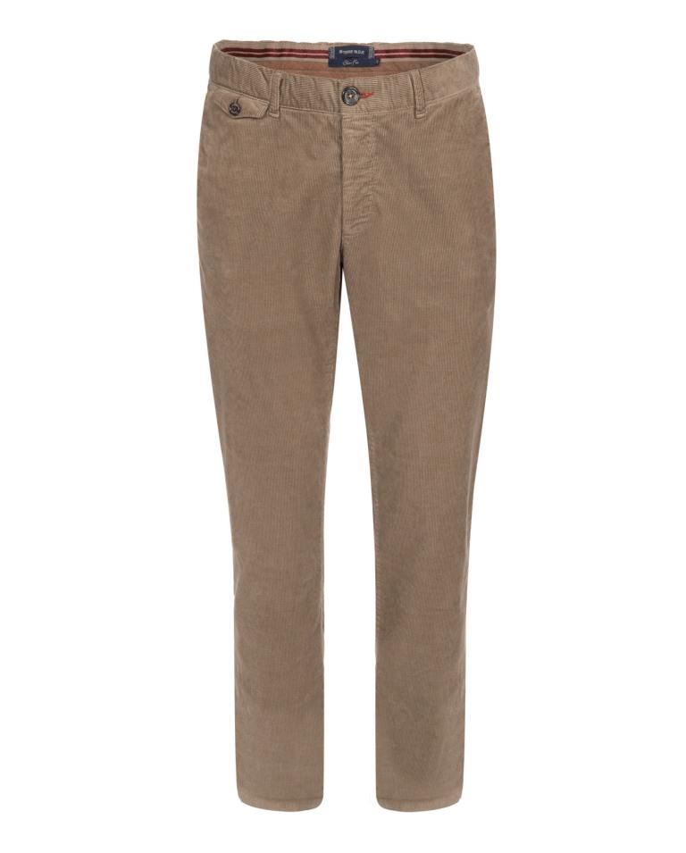 202 TERRE BL M M PANT TAUPE