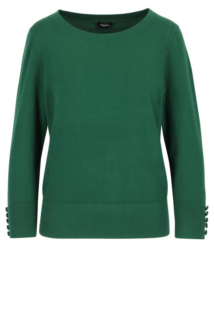 202 MAYERLINE L PULL 551/Emerald
