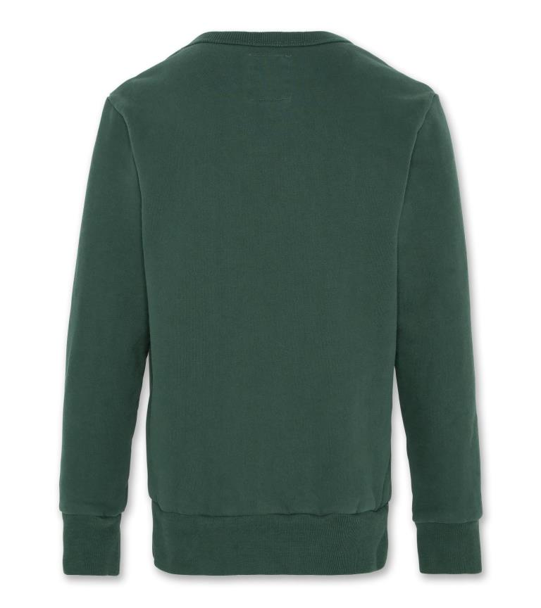 202 AO B B SWEAT GROEN