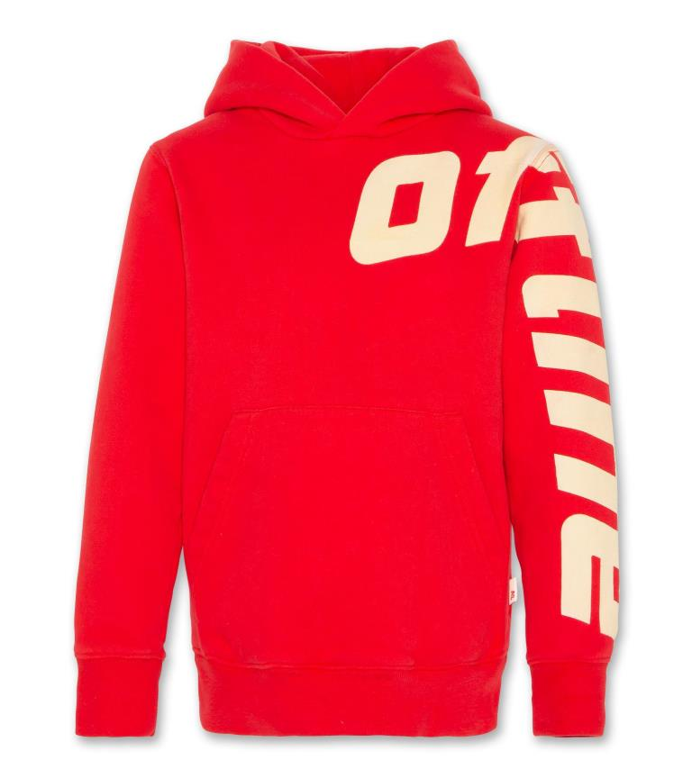 202 AO B B SWEAT ROOD